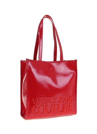 Versace Jeans Çanta Kırmızı